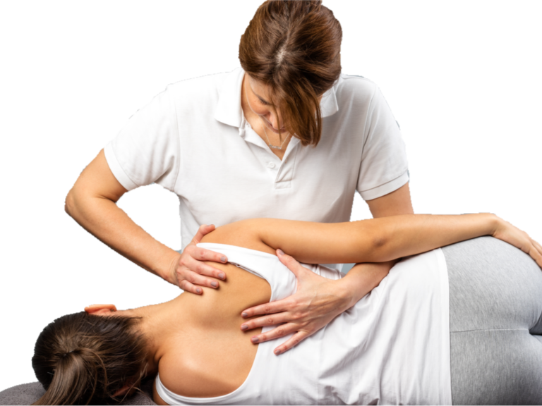 Osteopathy, Wellness on Hopetoun