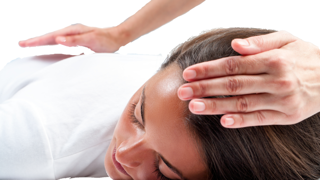 Reiki, Wellness on Hopetoun